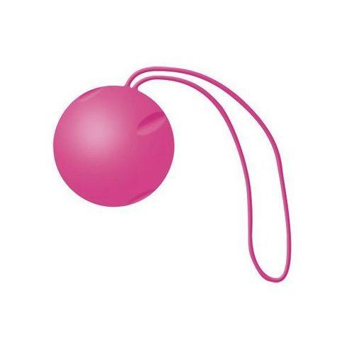Joydivision (ge) Kulka gejszy joyballs single róż | 100% dyskrecji | bezpieczne zakupy