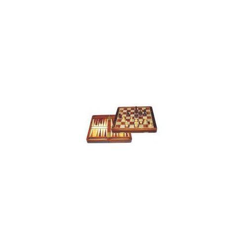 Zestaw magnetyczny szachy marki Hot games