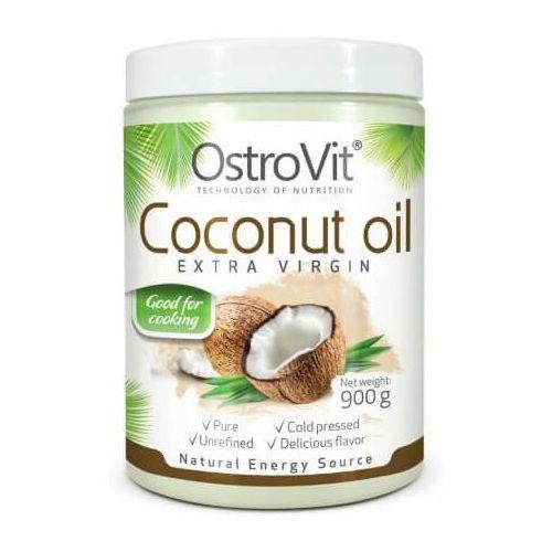 OstroVit Coconut Oil Extra Virgin - 900g, 005785