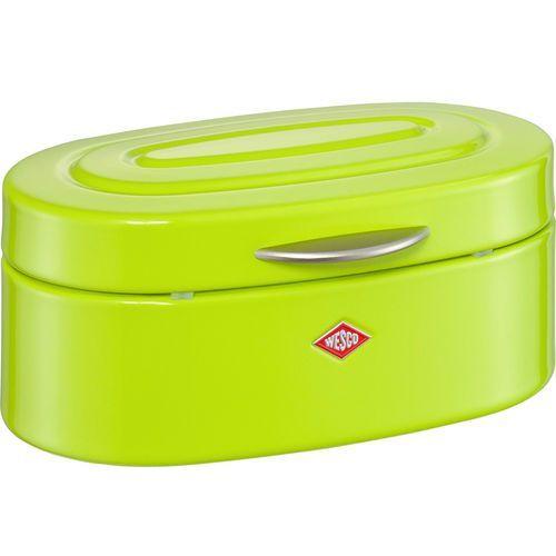 Wesco Pojemnik na pieczywo mini elly zielony (4004519095690)