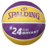 Spalding Piłka do koszykówki yellow
