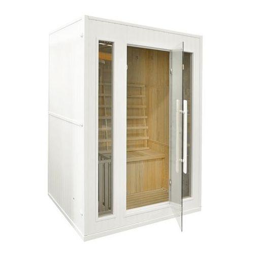 Sauna fińska e3w sauna sucha tradycyjna marki Home&garden