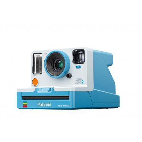 Polaroid aparat onestep2 vf summer blue marki Polaroid orginals
