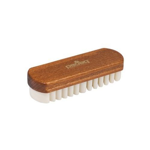 Pedag HANDKREPPBÜRSTE GUMMI Produkty do pielęgnacji obuwia transparent (4000354326012)