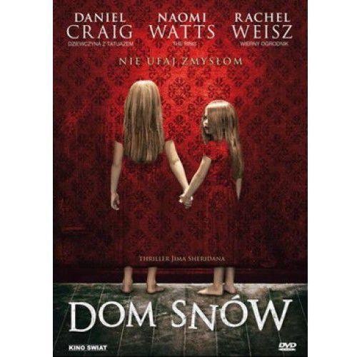 Dom snów (dvd) - david loucka marki Kino świat