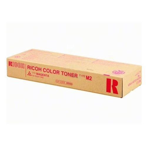 Ricoh Toner typ m2 / 885323 magenta do kopiarek (oryginalny)