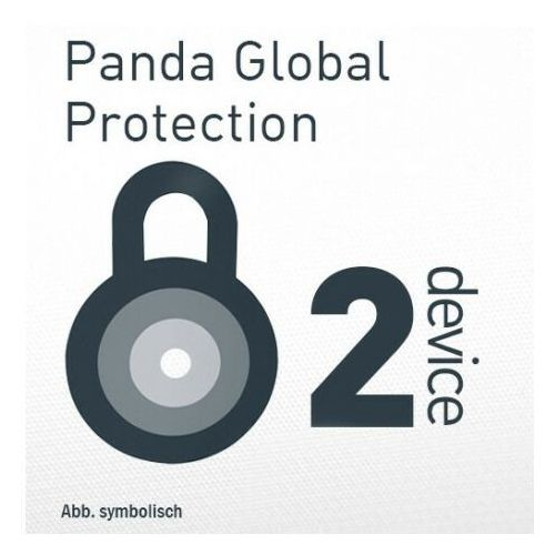 Panda Global Protection 2018 Multi Device PL ESD 2 Urządzenia