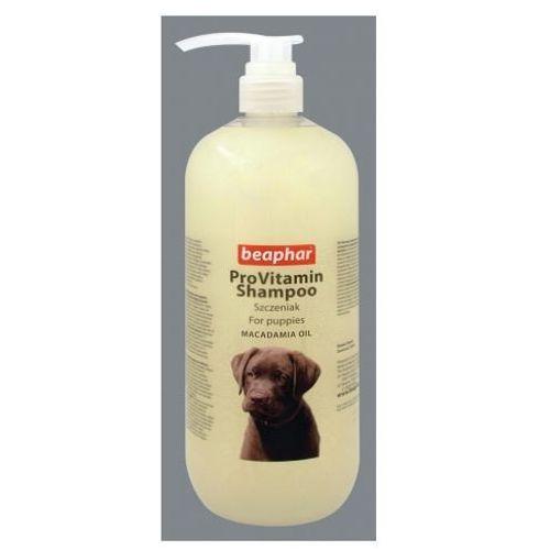 Beaphar puppy macadamia oil szampon dla szczeniąt