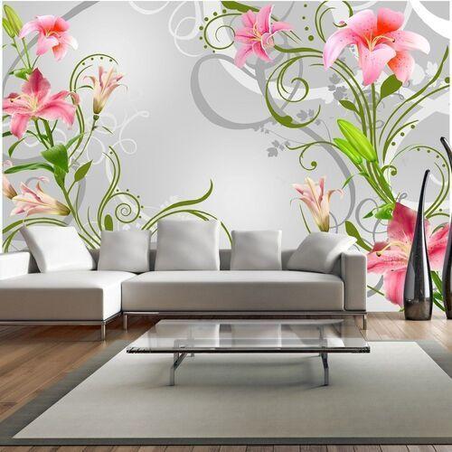 Fototapeta - subtelne piekno lilii iii marki Artgeist