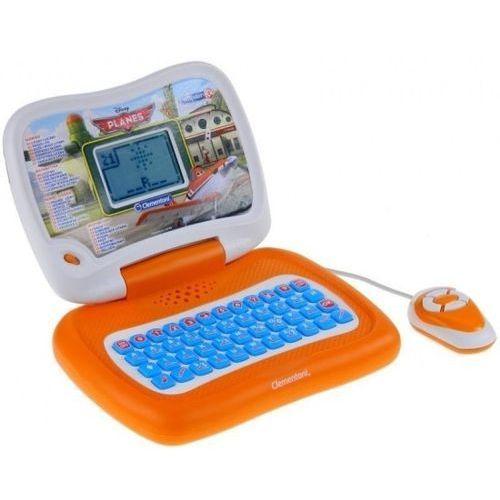 Edukacyjny mówiący laptop od producenta Clementoni