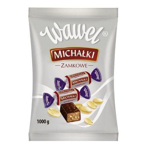 Wawel  1kg cukierki michałki zamkowe | darmowa dostawa od 150 zł!