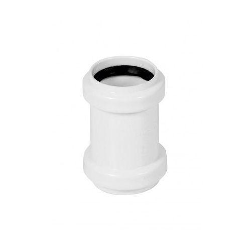 Equation Złączka nasuwna pp 32 mm biała