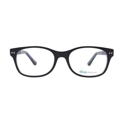 Okulary Korekcyjne Woodys Barcelona Monti 011