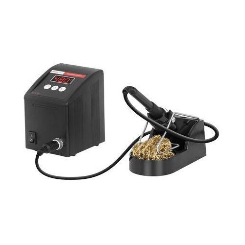Stamos Soldering Stacja lutownicza - 100 W - cyfrowa - LED S-LS-50 - 3 LATA GWARANCJI