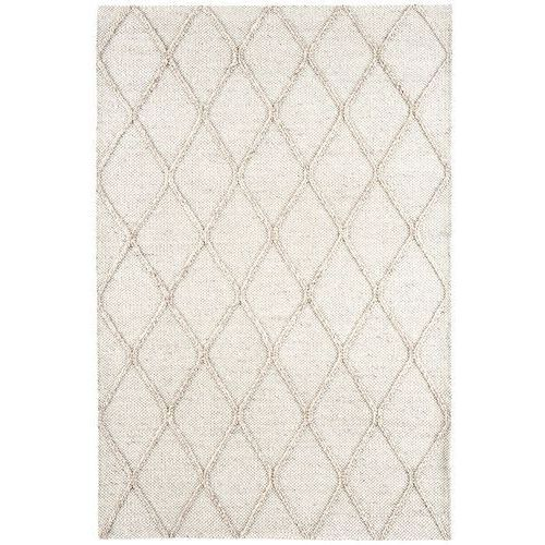 Dywan katherine carnaby coast diamond cd02 cream 120x170 marki Arte