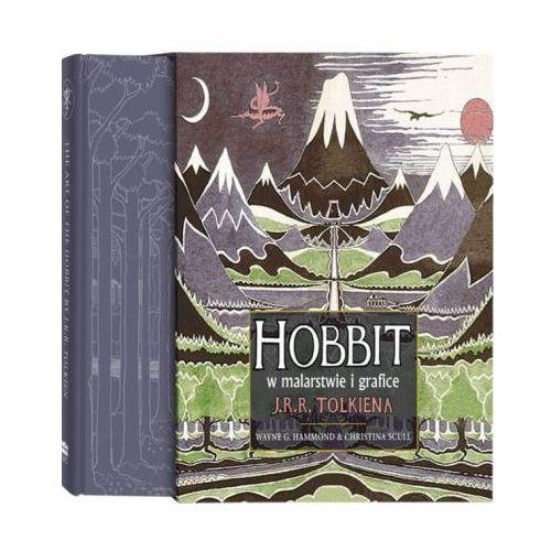 Hobbit W Malarstwie I Grafice J.R.R. Tolkiena, rok wydania (2012)