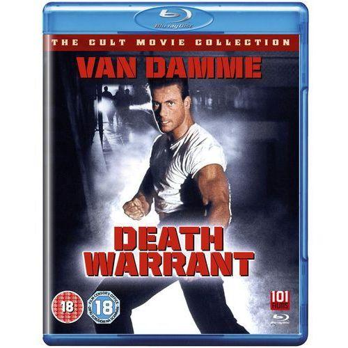 Death Warrant z kategorii Pozostałe filmy