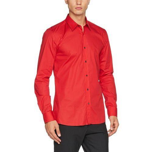 Hugo Men męska koszulka z długim rękawem elisha01 -, 50289618-620