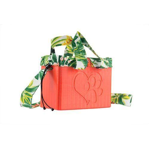 "Torebka damska Cubie Bag ""Dog"", 972C-1608E"