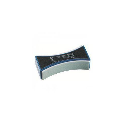 polerka do paznokci, ergonomiczny kształt, dwustronny, ref. 122405 marki Peggy sage