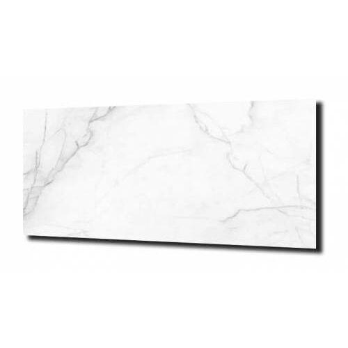 obraz na szkle, panel szklany Marmur 1 XL