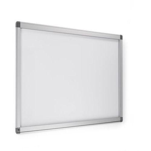 Gablota recto xl, wys. zewn. 1010 mm, pojemność 18 x din a4. do zastosowania wew marki Smit visual supplies
