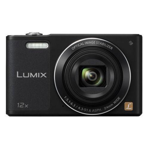 Panasonic Lumix DMC-SZ10 [zasilanie: akumulator]