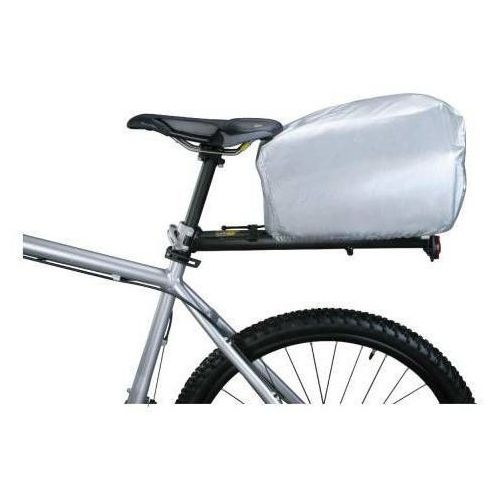 rain cover - pokrowce przeciwdeszczowe dla toreb trunk bag ex & dx - trunk bag dx & ex marki Topeak