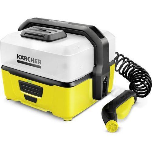 Karcher Outdoor Cleaner OC 3 Mobile