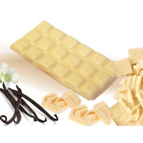 Mydło glicerynowe smf-21 tabliczka białej czekolady 95 g marki Stara mydlarnia