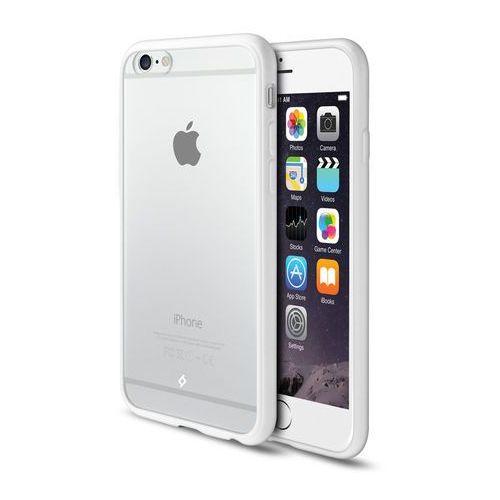 Ttec Etui bumpercase slim do apple iphone 6/6s biały