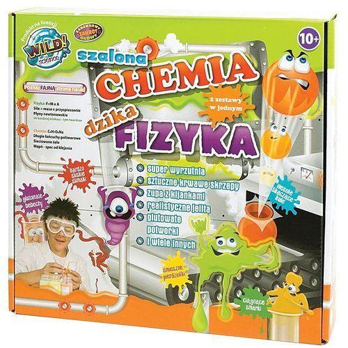Szalona chemia / dzika fizyka marki Dromader