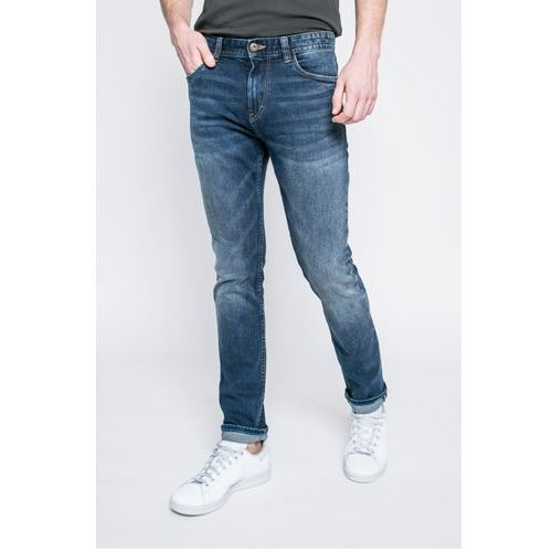 Tom Tailor Denim - Jeansy Josh, jeansy