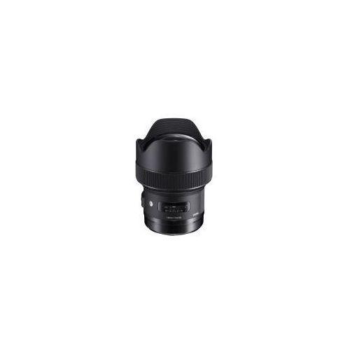 Sigma A 14 mm f/1.8 DG HSM Nikon, OSN14/1.8_A_DG_HSM