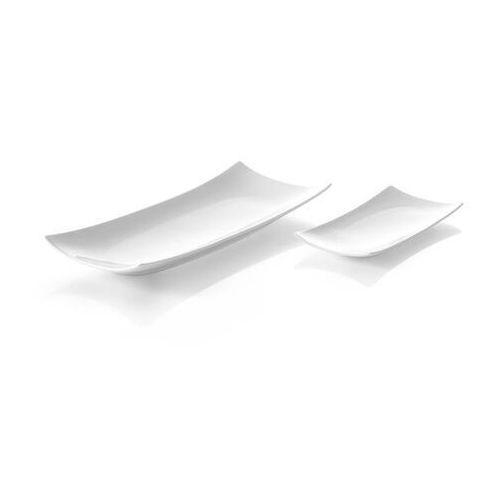 Hendi Taca bark z porcelany | różne wymiary | 218 - 352mm