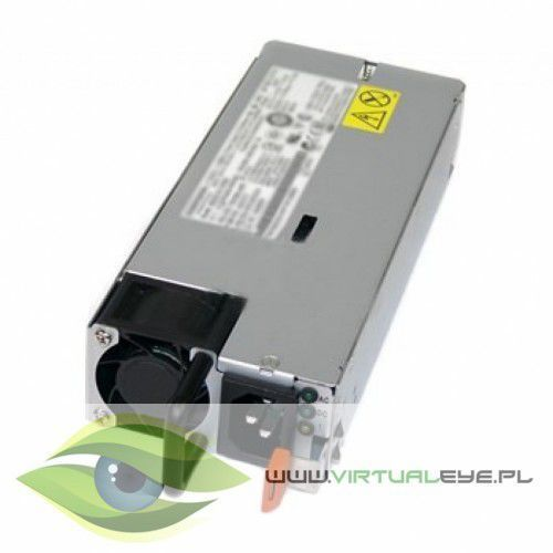 System x 550W High Efficient Platinum AC Power Supply 00FK930