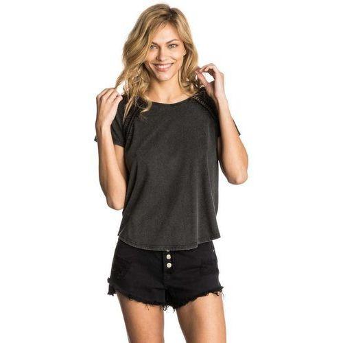 koszulka RIP CURL - Sunshine Coast Tee Black (90) rozmiar: S, kolor czarny