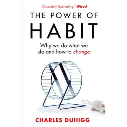 Power of Habit, Duhigg, Charles