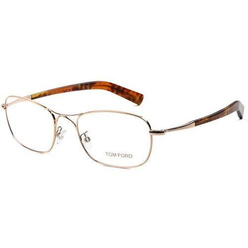 Okulary Korekcyjne Tom Ford FT5366 028