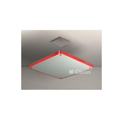 ARGON kwadrat I ZW504f 1151W61 LAMPA WISZĄCA CLEONI - KOLOR Z WZORNIKA, kolor do
