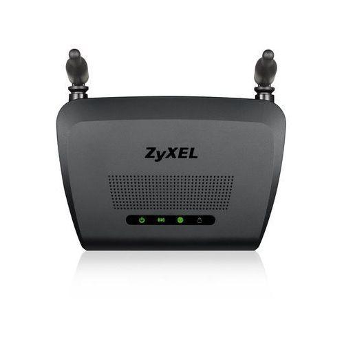 ZyXEL NBG-418NV2-EU0101F (4718937580910)