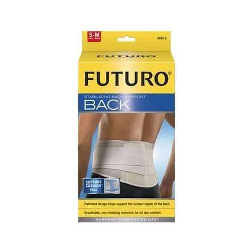 3m futuro Futuro pas stabilizujący kręgosłup s/m x 1szt