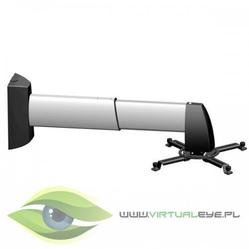 Suprema Uchwyt do projektora naœcienny, regulacja 900-1500mm, udŸwig 20kg