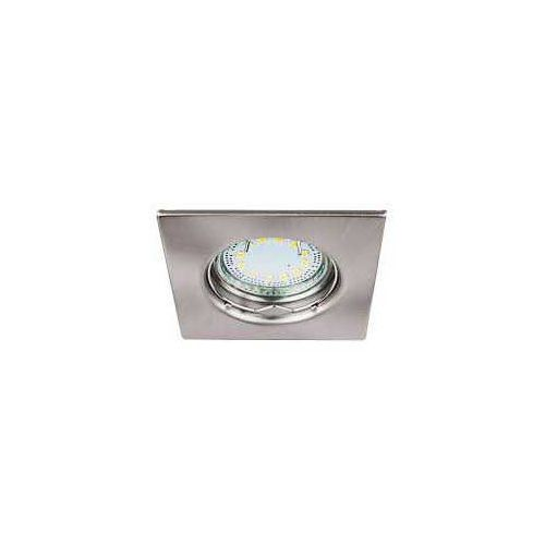 Rabalux Oczko lampa sufitowa oprawa wpuszczana lite 3x50w gu10 chrom 1054 (5998250310541)