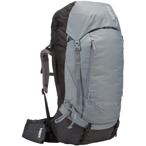 guidepost 65l damski plecak turystyczny / podróżny / monument - monument marki Thule