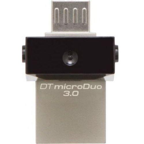 Kingston Pamięć usb 3.0 datatraveler microduo 16gb