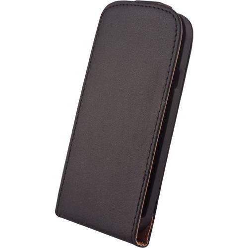 Etui NOKIA 305 FOREVER czarny + Zamów z DOSTAWĄ W PONIEDZIAŁEK! - produkt z kategorii- Futerały i pokrowce do telefonów