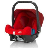 Britax rÖmer fotelik samochodowy baby-safe plus ii flame red marki Britax römer