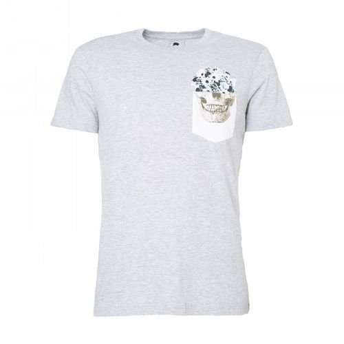 CONFRONT T SHIRT SS SKULL