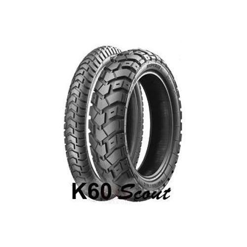 k60 scout 150/70b17 tl 69t m/c, oznaczenie m+s -dostawa gratis!!! marki Heidenau